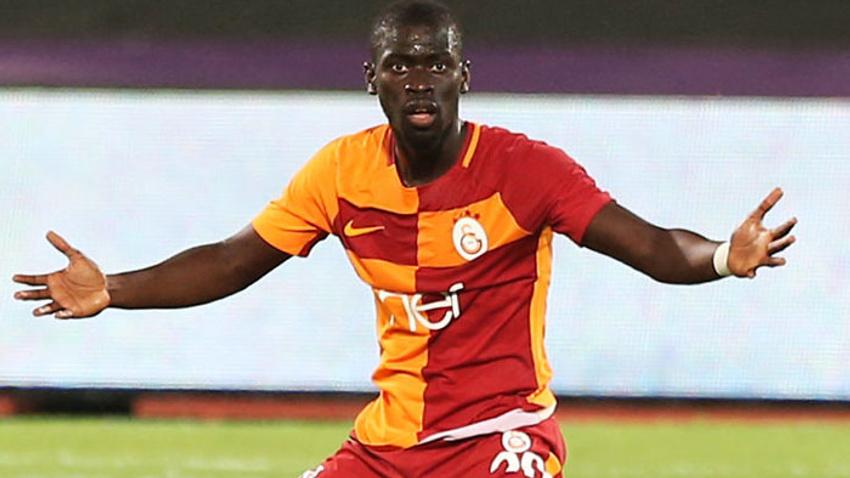 Galatasaray'da N'Diaye şoku!