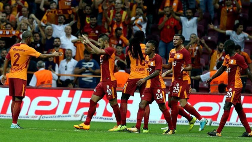 Galatasaraylı yıldıza İngiltere'den sürpriz teklif!