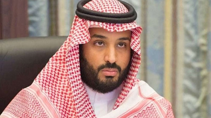 Suudi Arabistan'dan ABD'ye tepki