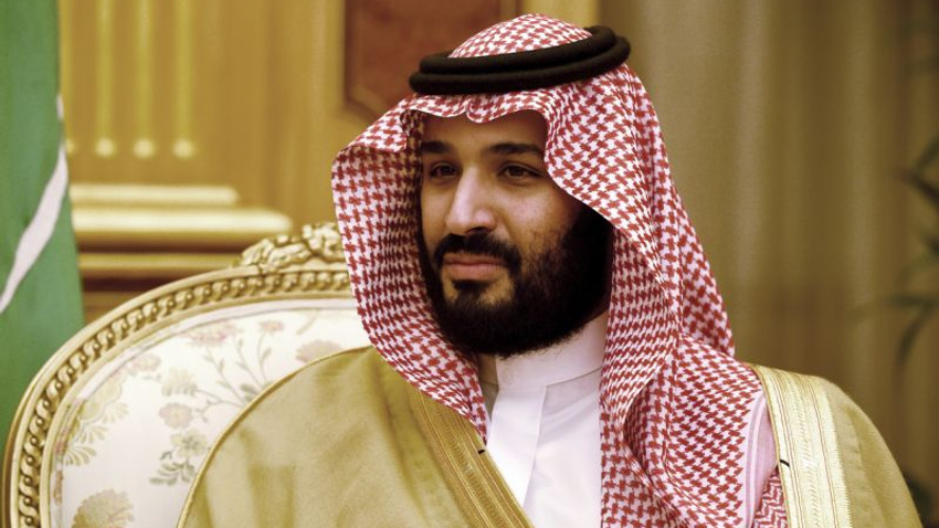 Ünlü risk analisti 'Suudi Arabistan iflas edecek' dedi
