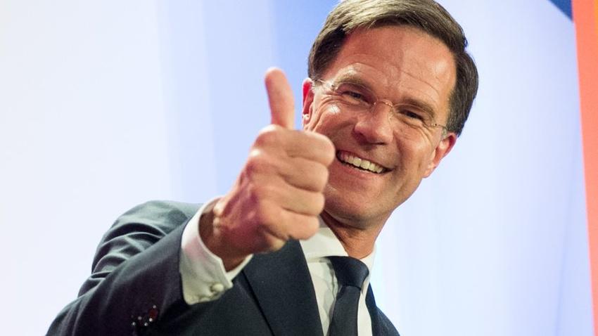Hollanda Başbakanı Rutte: Hepimizin üzerinde sarı yelek var