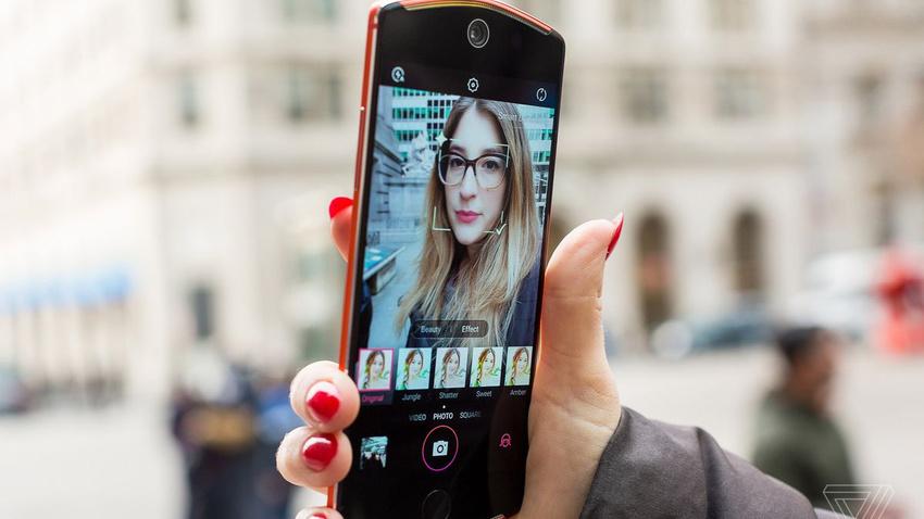 Selfie uygulamasıyla hastalıklar teşhis edebilecek