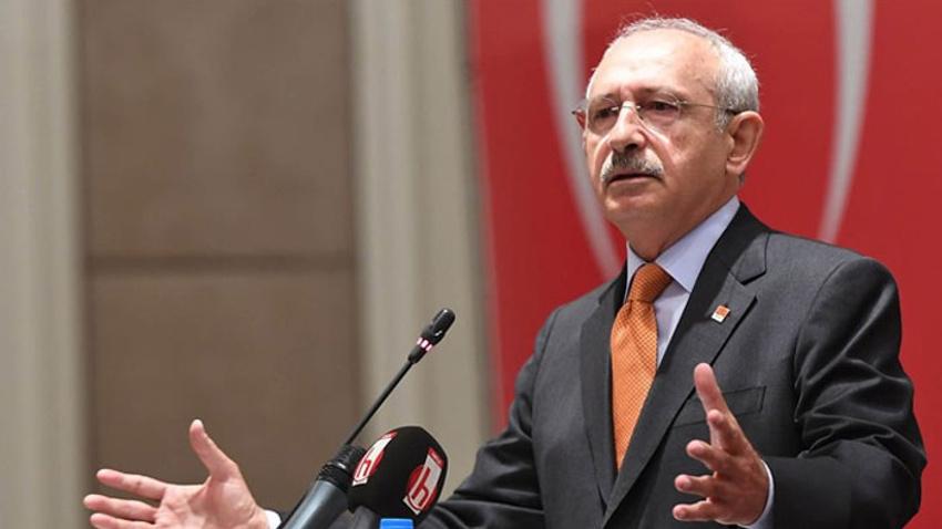 AK Parti'den Kılıçdaroğlu'na sert yanıt
