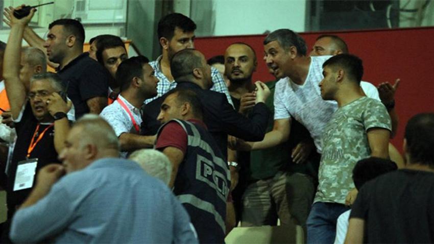 Adanaspor'da bıçak krizi! Kombine satışları durduruldu