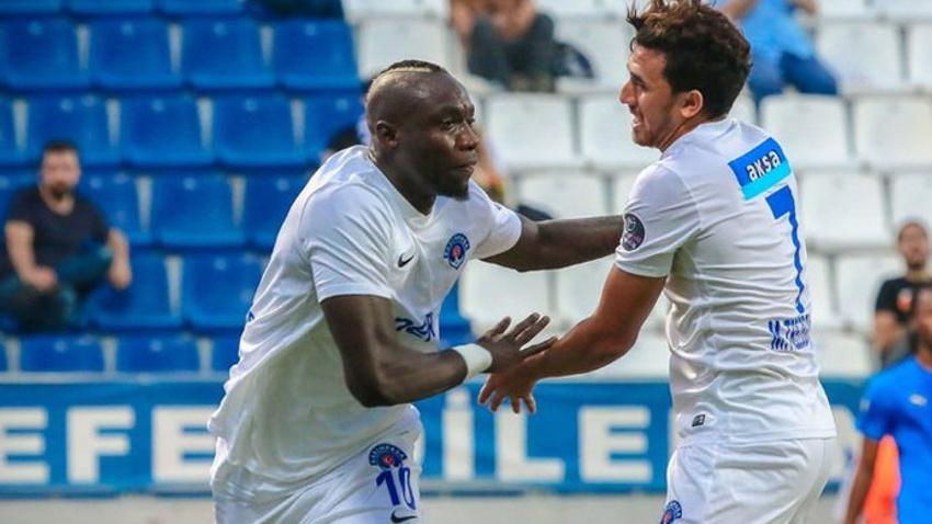 Mbaye Diagne durdurulamıyor