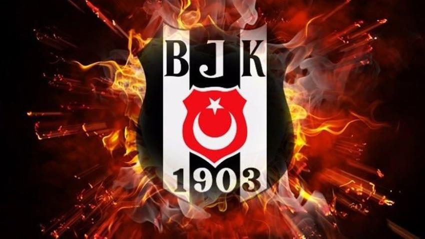 Beşiktaş'ın UEFA kadrosunda büyük sürpriz!