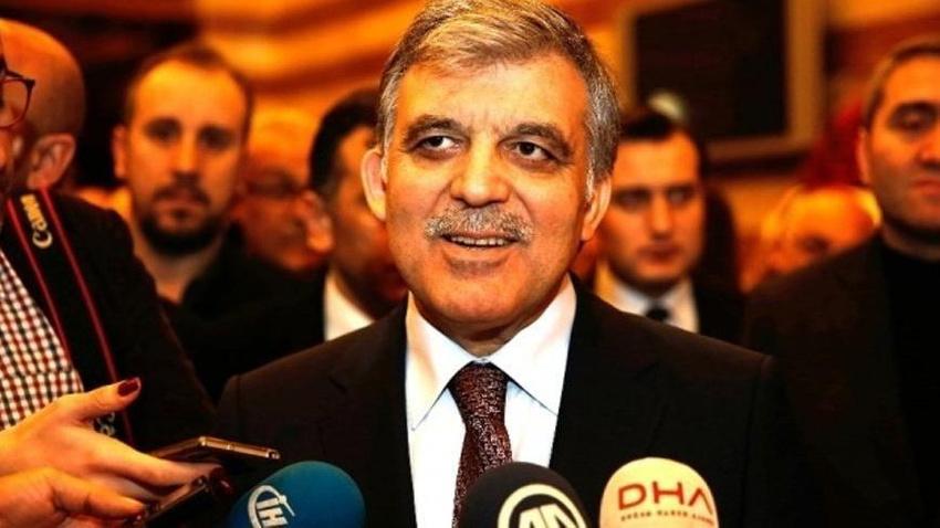 Abdullah Gül'den Erdoğan'ı kızdıracak sözler
