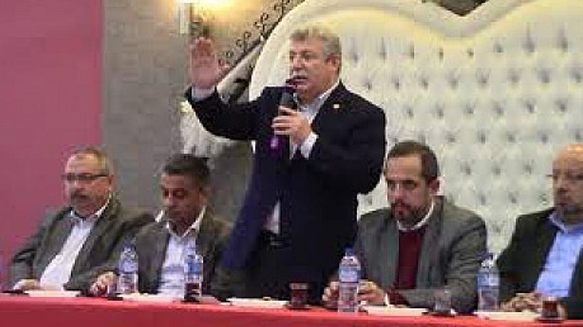 Çay simit hesabıyla tepki çeken AK Partili vekilden açıklama geldi