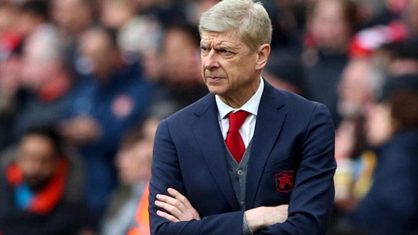 Arsene Wenger'den Arsenal'e teknik direktör önerisi