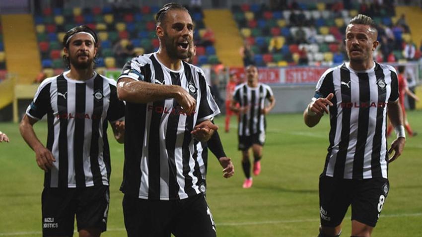 Spor Toto 1. Lig'de yeni rekorun sahibi