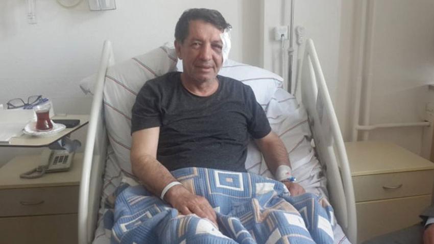 Gazeteci Demirağ'a saldırıda flaş gelişme