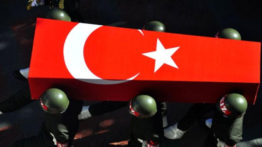 Hakkari'de hain saldırı: 1 asker şehit