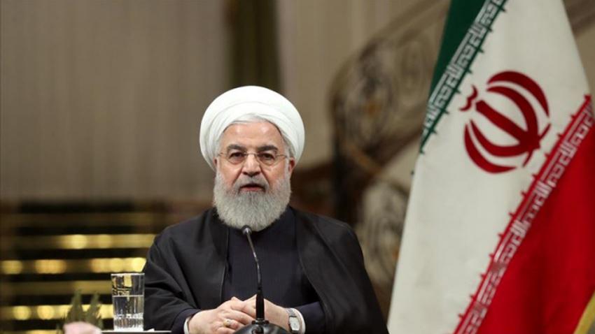 Tüm dünyayı sarsan açıklama: İran nükleer anlaşmayı kısmen askıya aldı