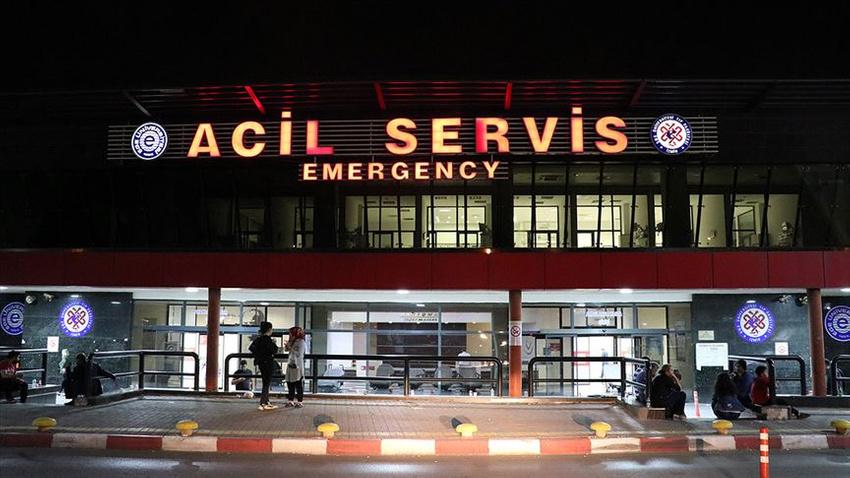İzmir'de siyanür faciası: Anne ve baba öldü kardeşler tedavi altında