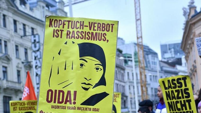 Avusturya'nın skandal kararına Türkiye'den ilk tepki