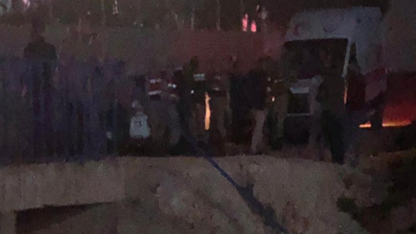 Mardin'de kaybolan küçük kızdan kötü haber