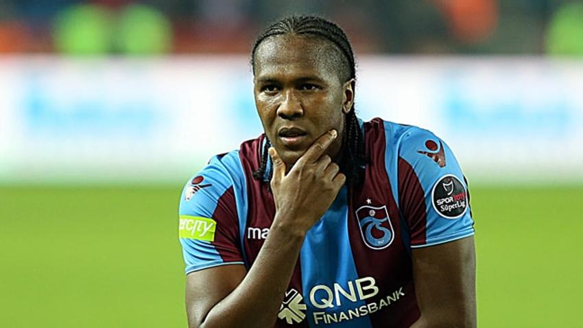 Rodallega transfer haberleri hakkında konuştu