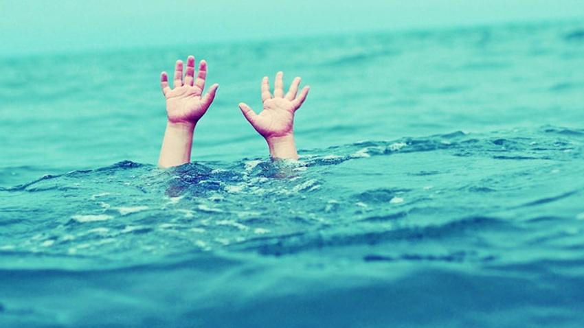 Emekli yarbay denizde boğuldu