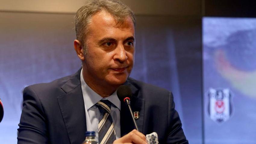 Orman: Ülkemizdeki futbolun marka değerini yükseltmeliyiz