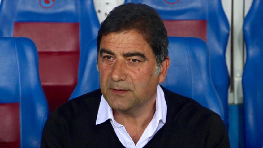 Trabzonspor'da Ünal Karaman gelişmesi!