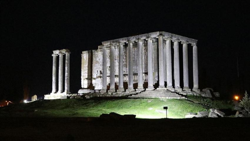 'İkinci Efes'in çarşısı ortaya çıkarılacak