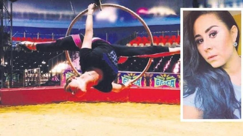 Antalya'da sirk faciası: 1'i ölü 2'si ağır yaralı