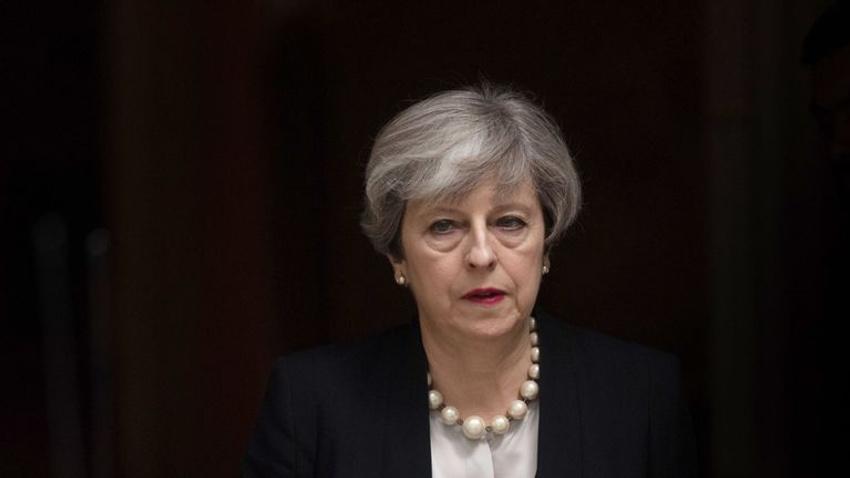 İngiliz basınından flaş iddia: May yarın istifa edecek