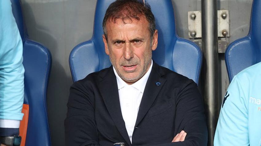 Abdullah Avcı'dan Beşiktaş sorusuna yanıt: 2-3 gün içerisinde karar alırız