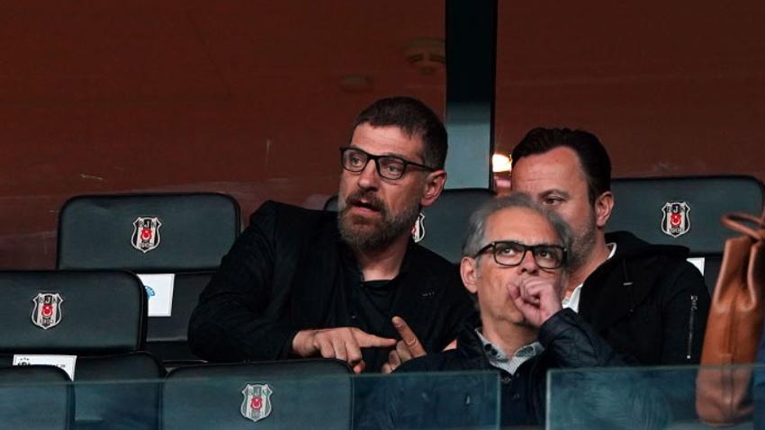 Beşiktaş maçında Slaven Bilic sürprizi