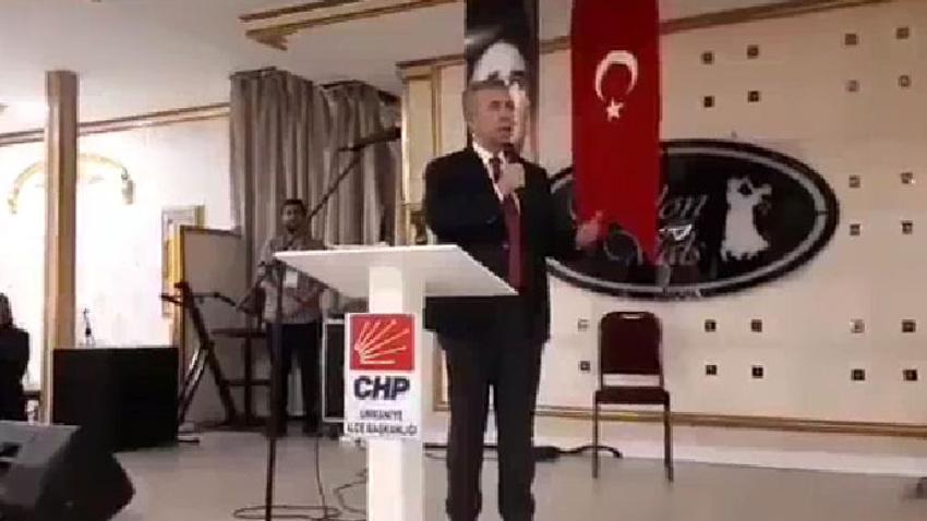 Mansur Yavaş skandalı açıkladı