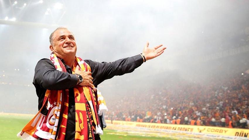 Galatasaray'ın şampiyonluk kutlaması nerede yayınlanacak? Resmi açıklama geldi!