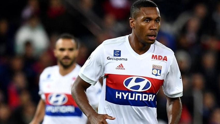 Marcelo, O. Lyon'dan ayrılacağını duyurdu