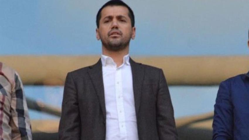 Erzurumspor Başkanı Hüseyin Üneş'den sert sözler: Utanmadan iftara gelmiş