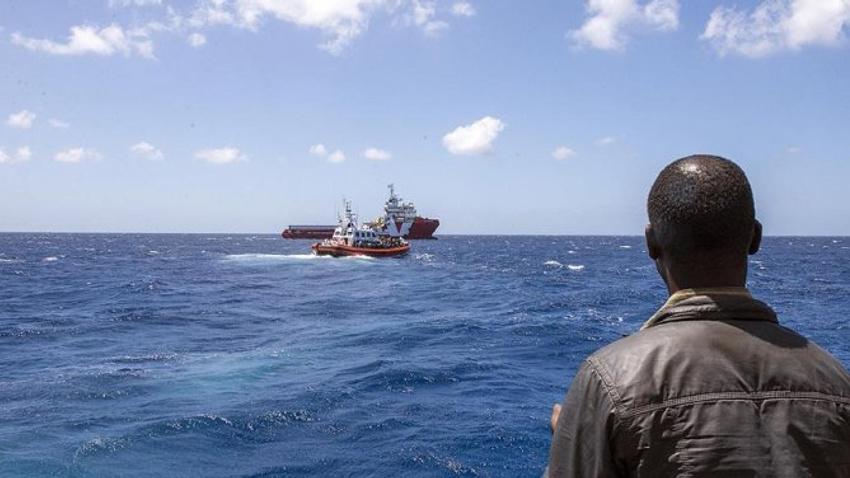 Bir ayda ikinci tekne faciası: En az 30 ölü