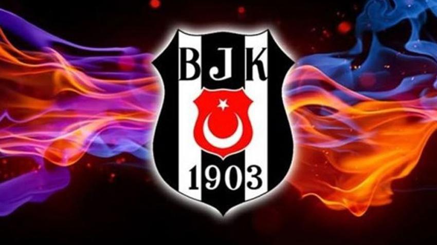 Beşiktaş transferi KAP'a bildirdi! 6.5 milyon euro...