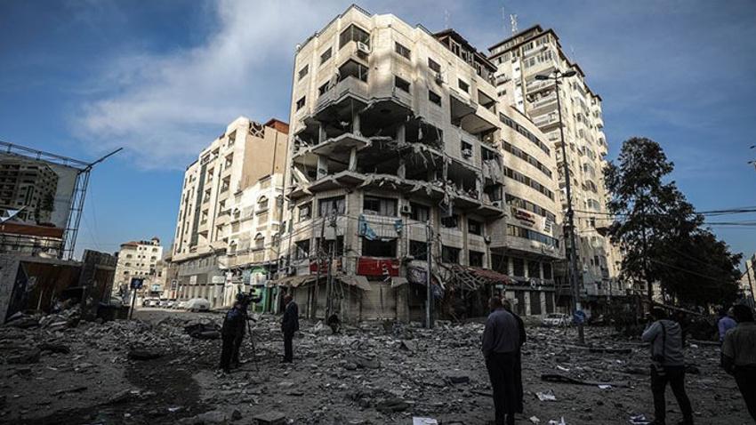 İsrail katliamı durmuyor! Gazze'den bir acı haber daha