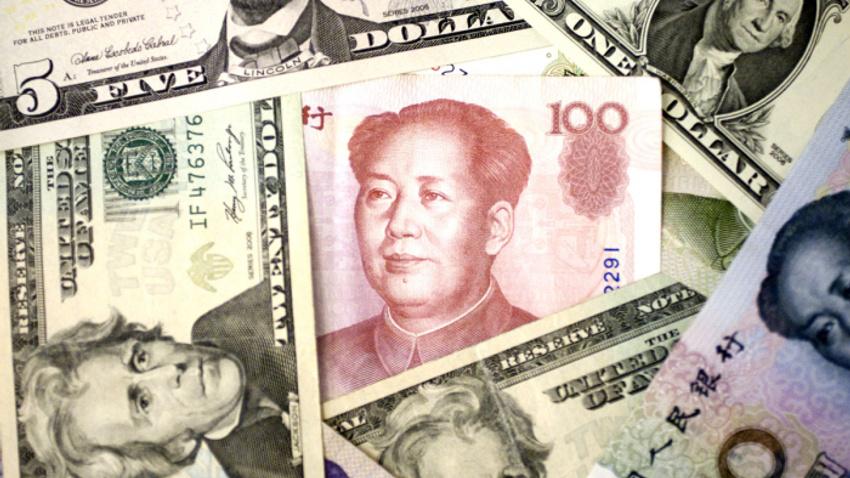 Çin mayısta beklentilerin neredeyse iki katı ticaret fazlası verdi