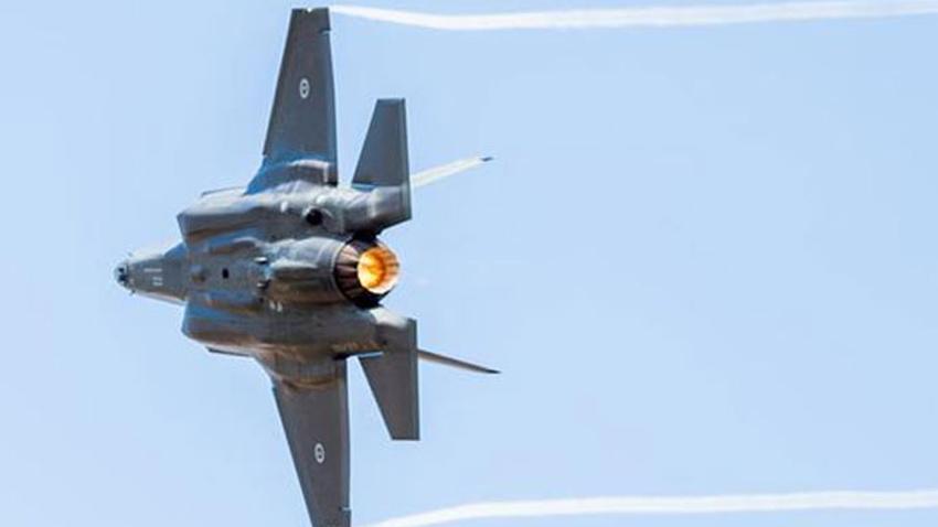 Düşen F-35 savaş uçağıyla ilgili Japonya'dan açıklama