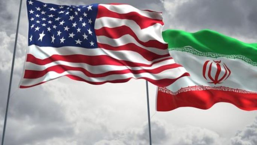 İran'dan ABD'ye sert sözler: Biz teröristler ile görüşmeyiz