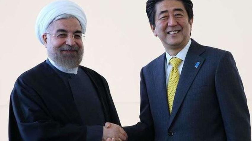 Japonya Başbakanı Abe, İran'a gidiyor