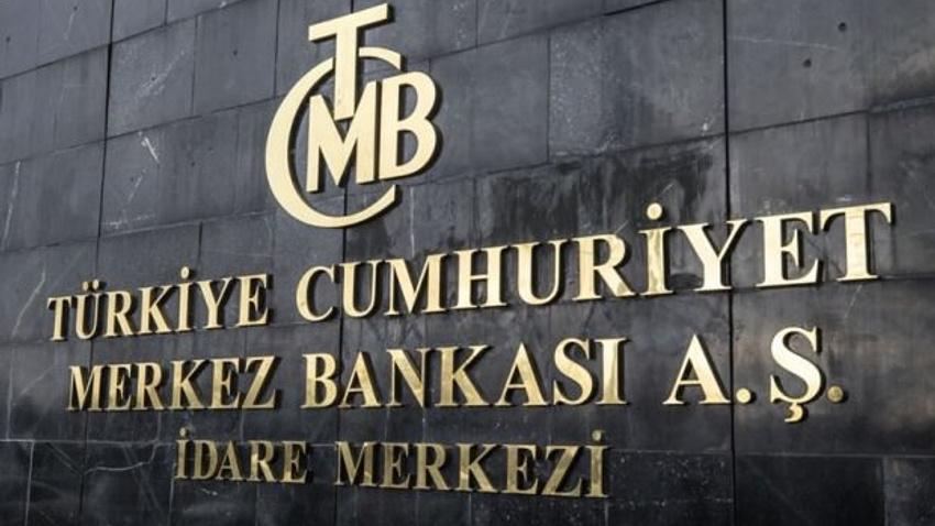 Merkez Bankası faiz kararını 14.00'te açıklayacak
