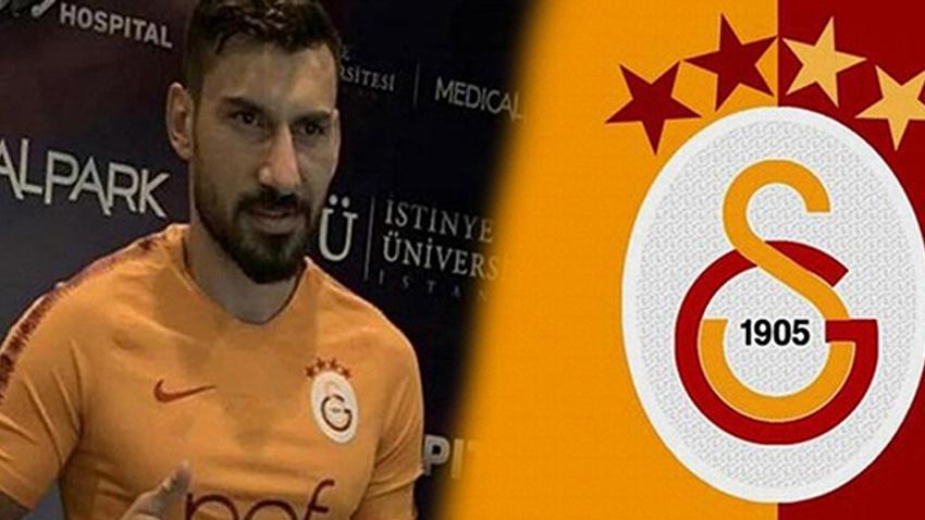 Şener'in Galatasaray'dan alacağı ücret belli oldu