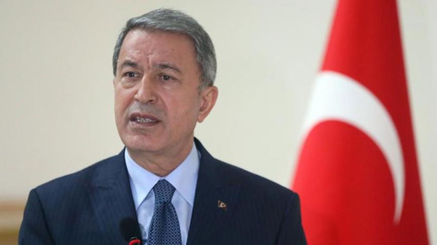 Bakan Akar'da CHP, MHP ve İYİ Parti'ye yeni askerlik sistemi ziyareti