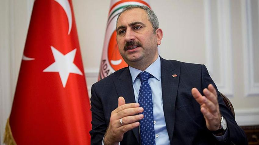 Bakan Gül açıkladı! Türkiye'den yeni FETÖ hamlesi