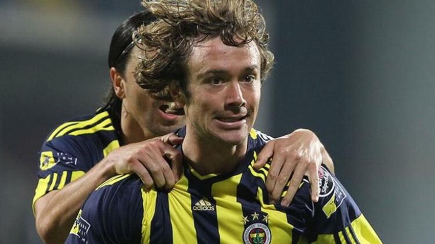 Fenerbahçe'nin flaş transferi için Lugano devrede!