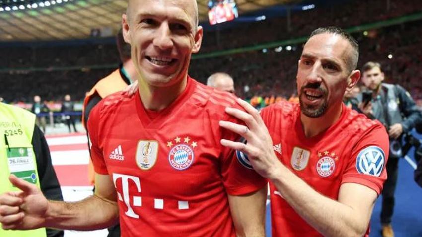 Flaş gelişme! Ribery teklifi reddetti!