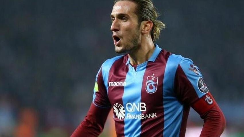 Trabzonspor'da flaş Yusuf Yazıcı gelişmesi! Resmi açıklama...