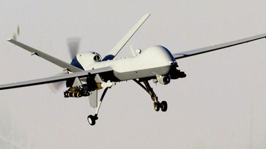 ABD'den bomba iddia: Füzeyle saldırdılar