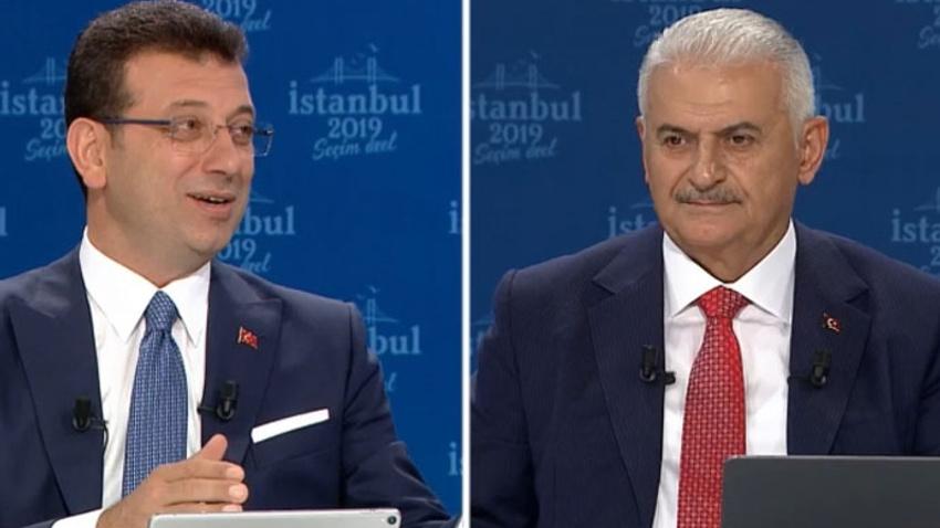23 Haziran seçim sonuçlarına itiraz edecekler mi?