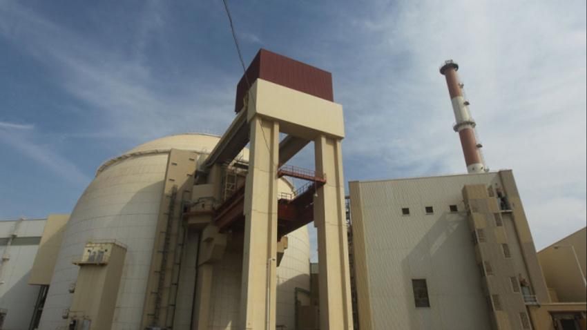 İran zenginleştirilmiş uranyum sınırını aşacak